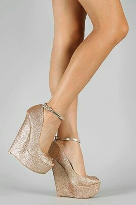 I don't like these at all... just pinning cause I want to know why do all heels look like hooves now?? I don't get it... ugly