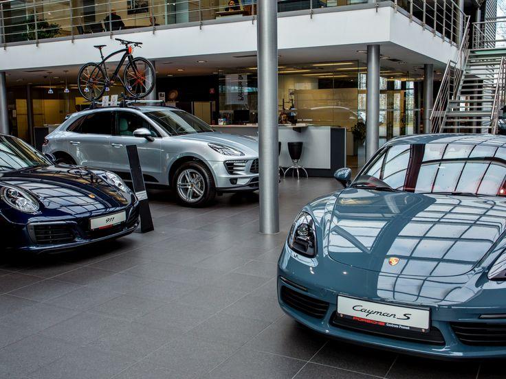 Porsche Centrum Poznań - odkryj luksusowy świat. #porsche #porschecentrumpoznan #poznan #porschecars #porschecayman #porschemacan #porsche911 #poznań #luxurycars #dreamcars #fastcars