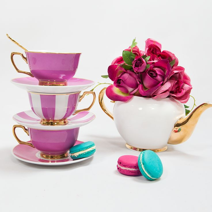 What A Girl Wants High Tea At Grand Hyatt Melbourne Styled