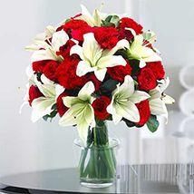 Falling in Love flower