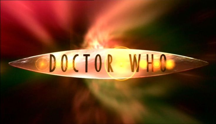 doctor who | Doctor Who logo - Tardis Data Core, the Doctor Who Wiki