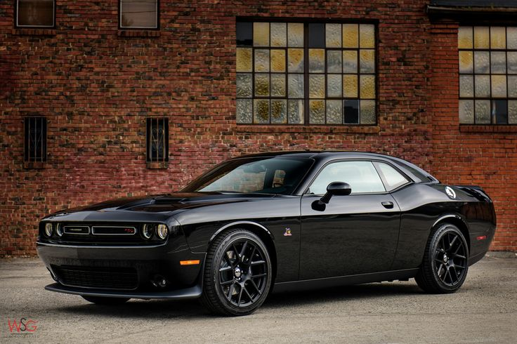 2015 Dodge Challenger RT Scat Pack 01