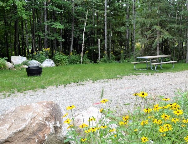 Minnesota's 'next generation' campground opens in St. Louis County | Star Tribune