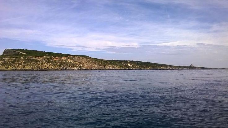 Il #mare di settembre non ha eguali #isoletremiti