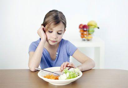 Mon #enfant souffre-t-il de #trouble #alimentaire? #aliment #cdpm