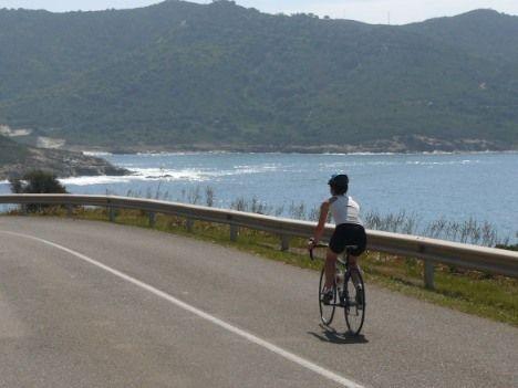 Sardinia Coastal Explorer self-guided classic road holiday.