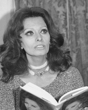 Sophia Loren Ugly 847 best images about ...