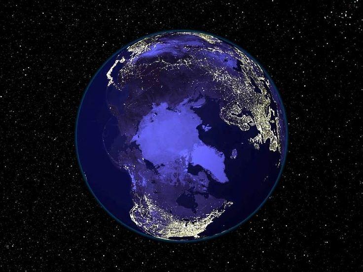 ASTROPLANETES.NET la pollution lumineuse de la Terre,le grenelle environnement , la pollution du ciel nocturne