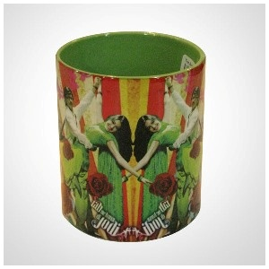 Ceramic Coffee Mug 'Rab Ne Banadi Jodi' Imprint  Now At Rs. 250.00#MyFavouriteStar