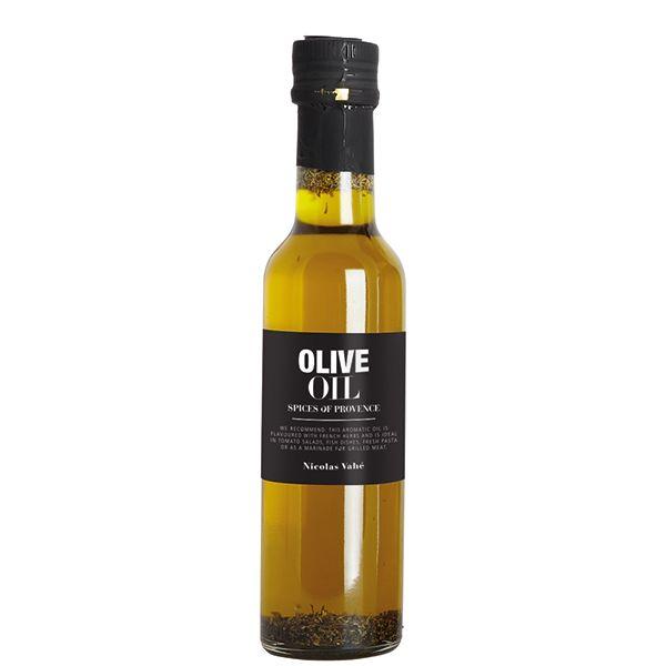 Provence-i fűszernövényes olívaolaj #ninivebutik #nicolasvahe