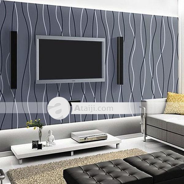 Interiores de casas modernas pintura decoracion - Decoracion de pintura para interiores ...