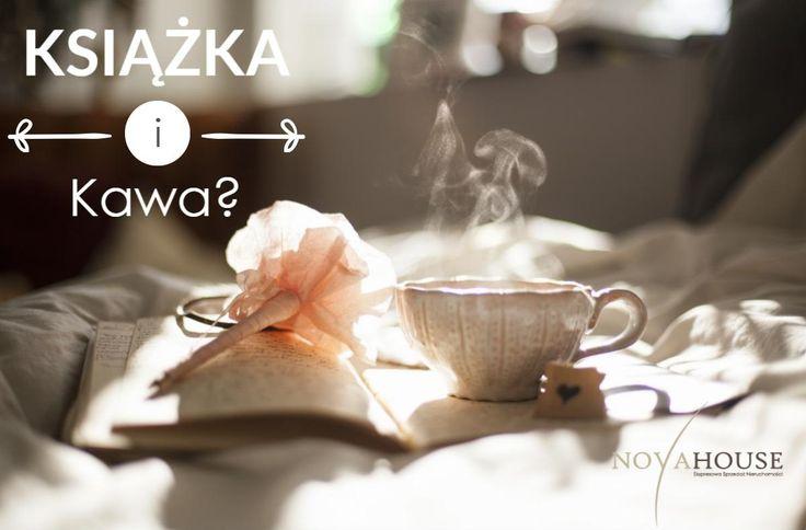 Relaks w wygodnym fotelu z książką i aromatyczną kawą... Brzmi kusząco? Czas na weekendowe lenistwo, odprężenie się oraz naładowanie pozytywną energią przed początkiem następnego tygodnia. Jaki jest Twój najlepszy sposób na relaks? ____________________________________________ #novahouse #inspirujemy_do_zmiany_życia_na_lepsze