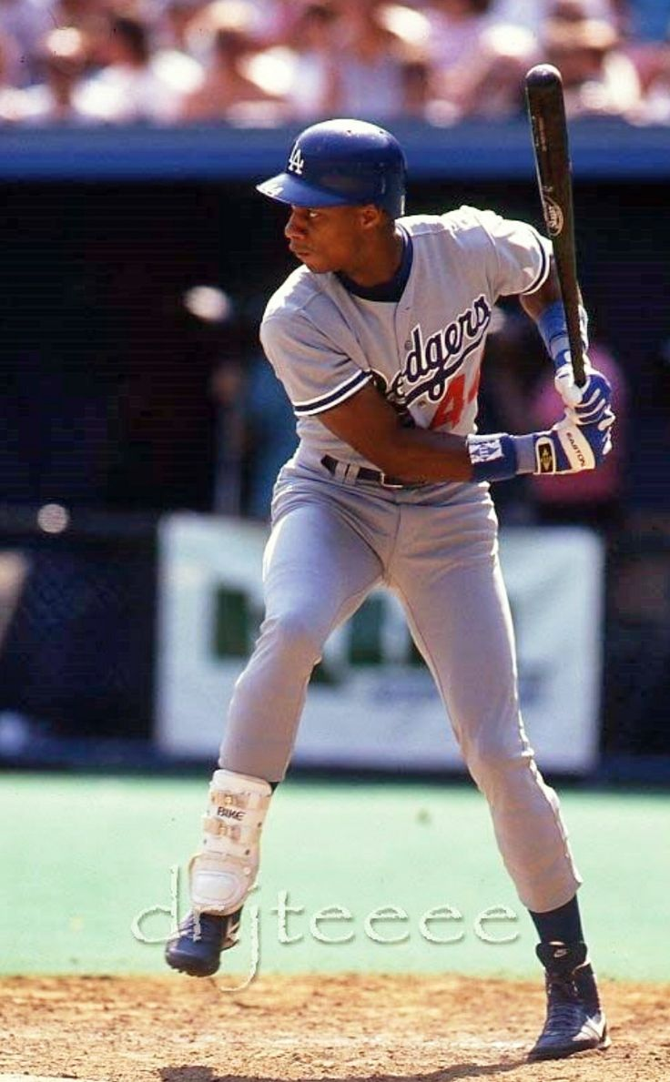 Darryl Strawberry, Darryl