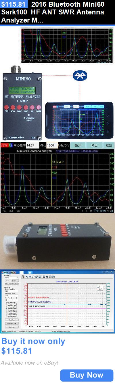 11m Frequency Chart : Ideas about ham radio equipment on pinterest