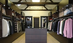 Krug of Eccleshall - Independent menswear retailer in Staffordshire
