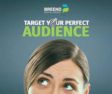 Social Media; Target your perfect audience