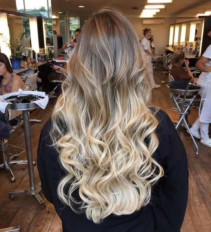 25 best ideas about tape hair extensions on pinterest - Ombre hair blond selber machen ...