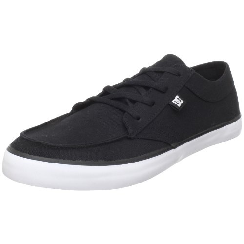 DC Men's Standard TX Skate Shoe,Black/White,11 « Shoe Adds for your Closet