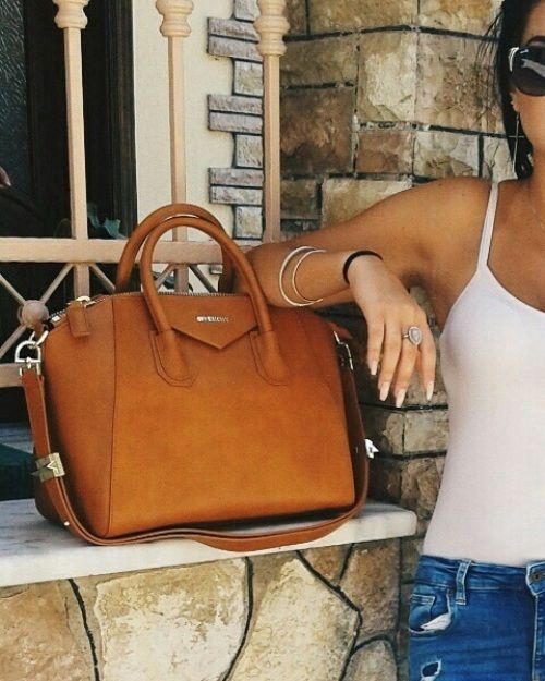 givenchy tan purse, Givenchy handbag trends…