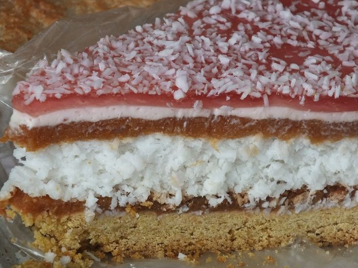 Jeśli macie w planach #słodkie #wypieki na weekend, to ja podsyłam Wam cudny przepis na #jabłecznik, ale zobaczcie jaki?!  http://www.smaczny.pl/przepis,warstwowy-jablecznik-z-kruchym-i-kokosowym-ciastem  #przepisy #ciasta #jabłka #ciastozjabłkami #owoce #lato #ciastonalato #masajabłkowa #wiórkikokosowe #ciastokokosowe #galaretka #ciastozgalaretką