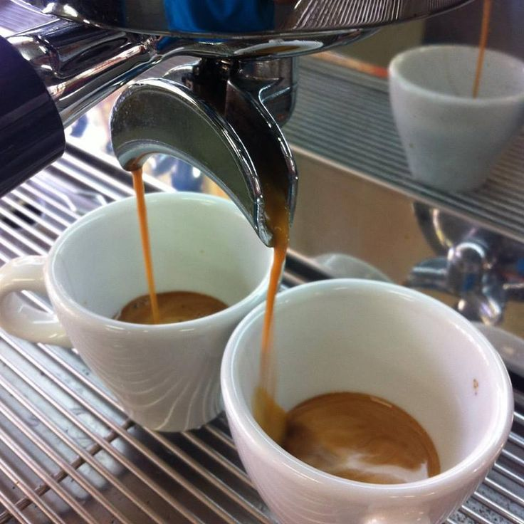 #Espresso #Cafe #Coffee #Coffeelover #barista