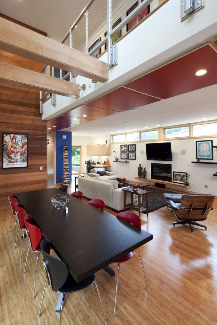 Nice Energy Efficient Home On A Budget: The Urban Green Project In Minnesota