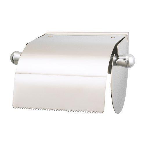 BAREN Toilet roll holder   - IKEA