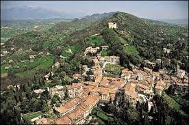 Asolo nel Treviso, Veneto