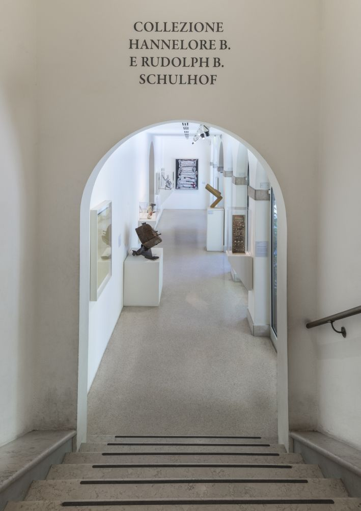 The Schulhof Collection