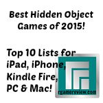 Best Hidden Object Games of 2015