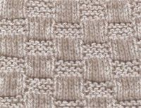 Knitting Fool alphabetical stitches