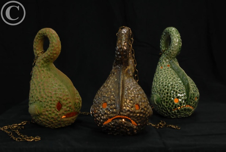 Lantern fishes