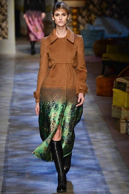 Erdem - London - What a fabulous coat