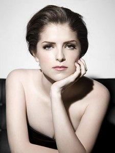 Anna Kendrick-- Twilight-- Jessica                            Pitch Perfect-- Becca