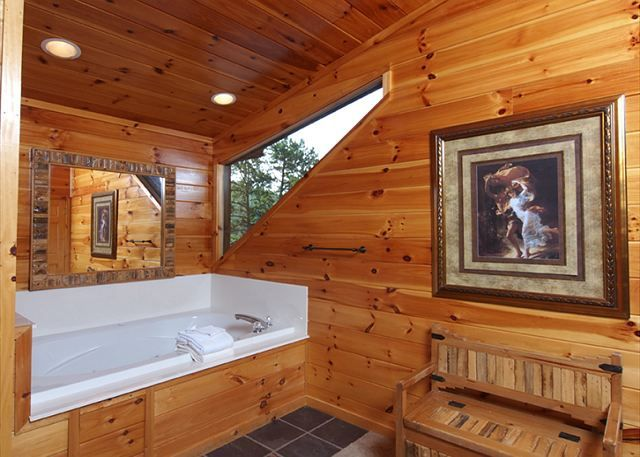 63 best large group cabins images on pinterest pigeon for Large group cabins in gatlinburg tn