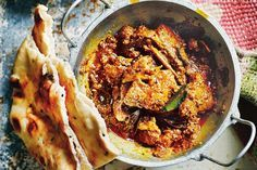 Karnataka has lots of amazing food, but this curry is one of those dishes that people outside the region hear about. Maybe because India has so few pork curries… or maybe because it is that good, says Anjum. This recipe is an extract from I Love India by Anjum Anand (Quadrille Publishing, RRP $39.99). Available in stores nationally now.
