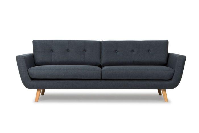 Dare Gallery - Diaz 3 seat sofa