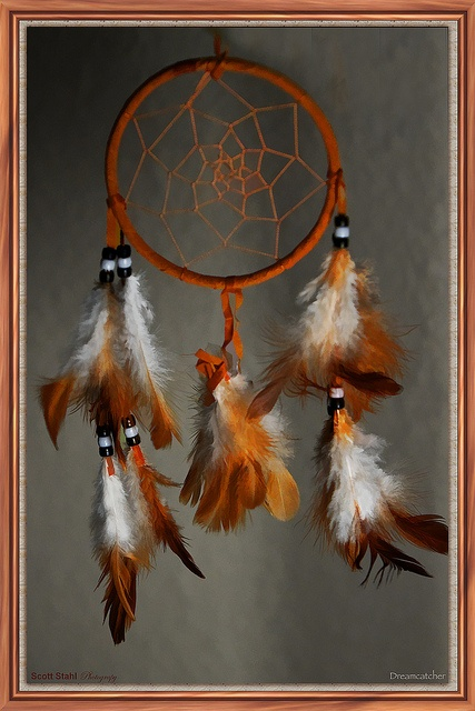 dreamcatcher by Scott Stahl Photography, via Flickr