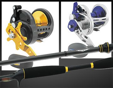 #Daiwa - #NewRiverSports carries a supply of Daiwa Rods/Reels! Visit our fishing warehouse from this article to see what we have in store for you.