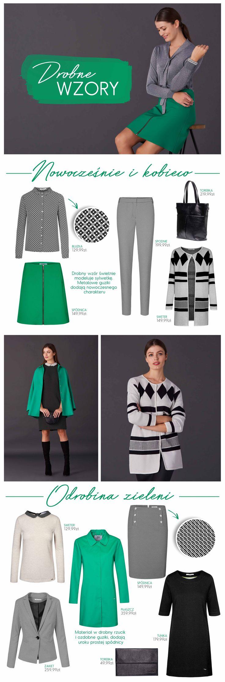 #quiosque #quiosquepl #naszainspiracja #ootd #collection #aw1617 #jesien #zima #woman #lady #style #outfit #ootd #feminine #kobieco #womanwear #trends #inspirations #fashion #polishfashion #polishbrand