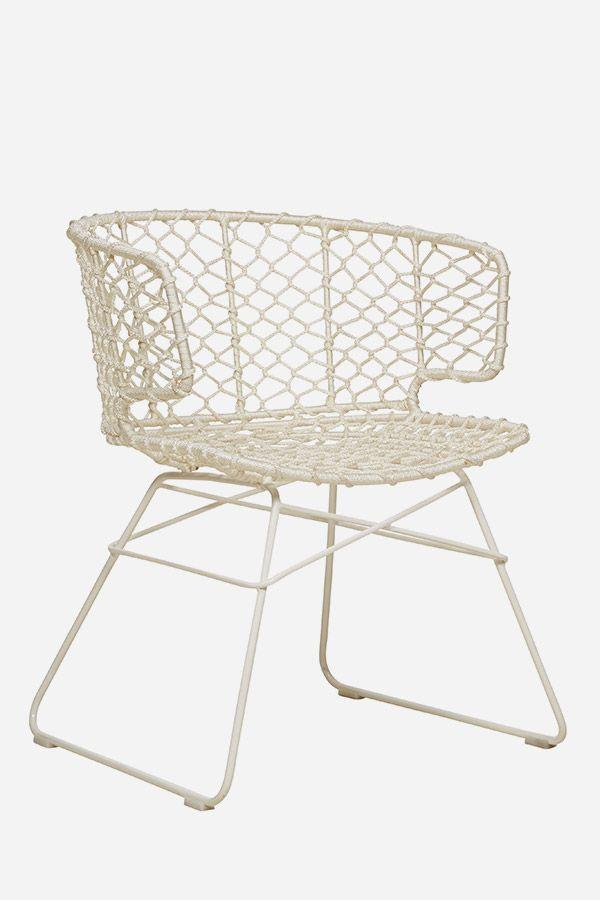 Breeze Chair, White
