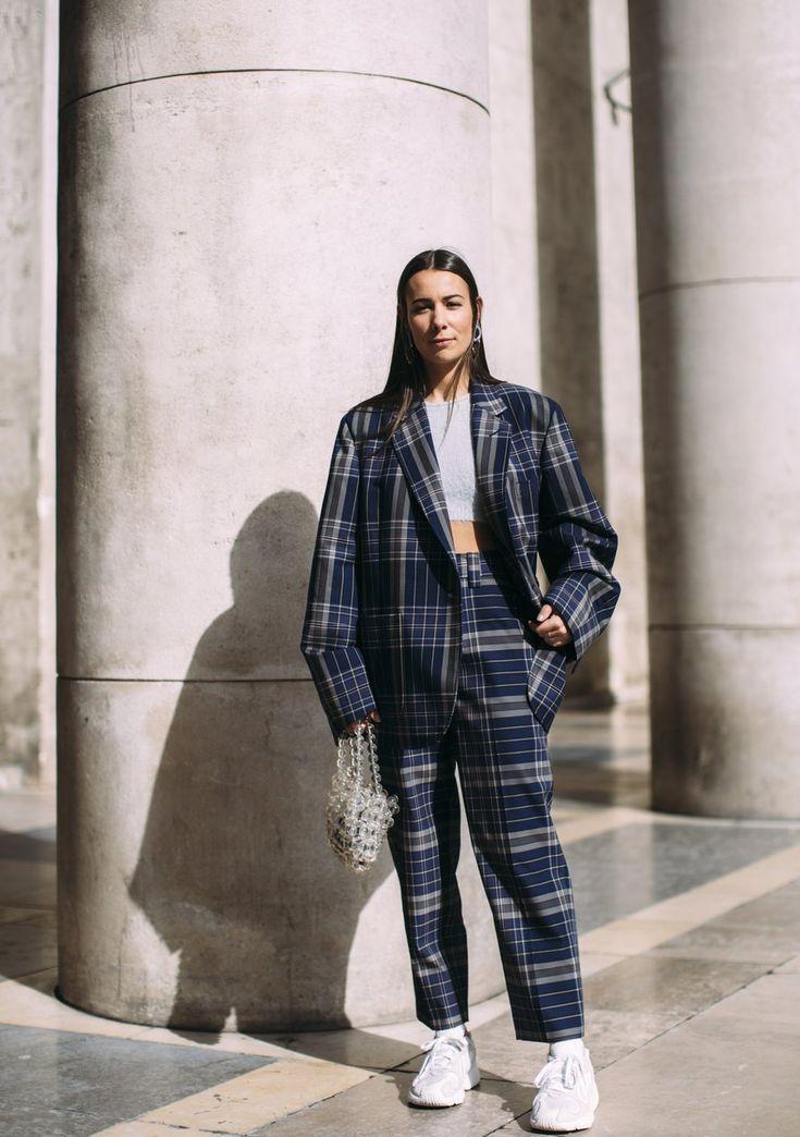 Modetrends 2019 Das sind die Fashion Must haves   Hosenanzug