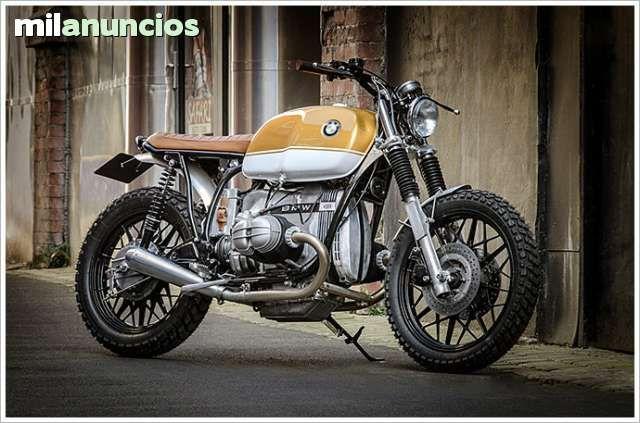 MIL ANUNCIOS.COM - BMW . Compra-venta de motos clásicas bmw . Motos antigüas de ocasión bmw .