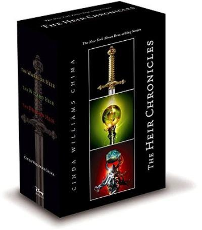 The Heir Chronicles: Worth Reading, Williams Chima, Book Worth, Cinda Williams, Heirs Chronicles, Chronicles Boxes, Boxes Sets, Favorite Book, Cinda Chima Williams