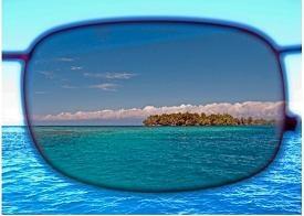 lentes polarizados