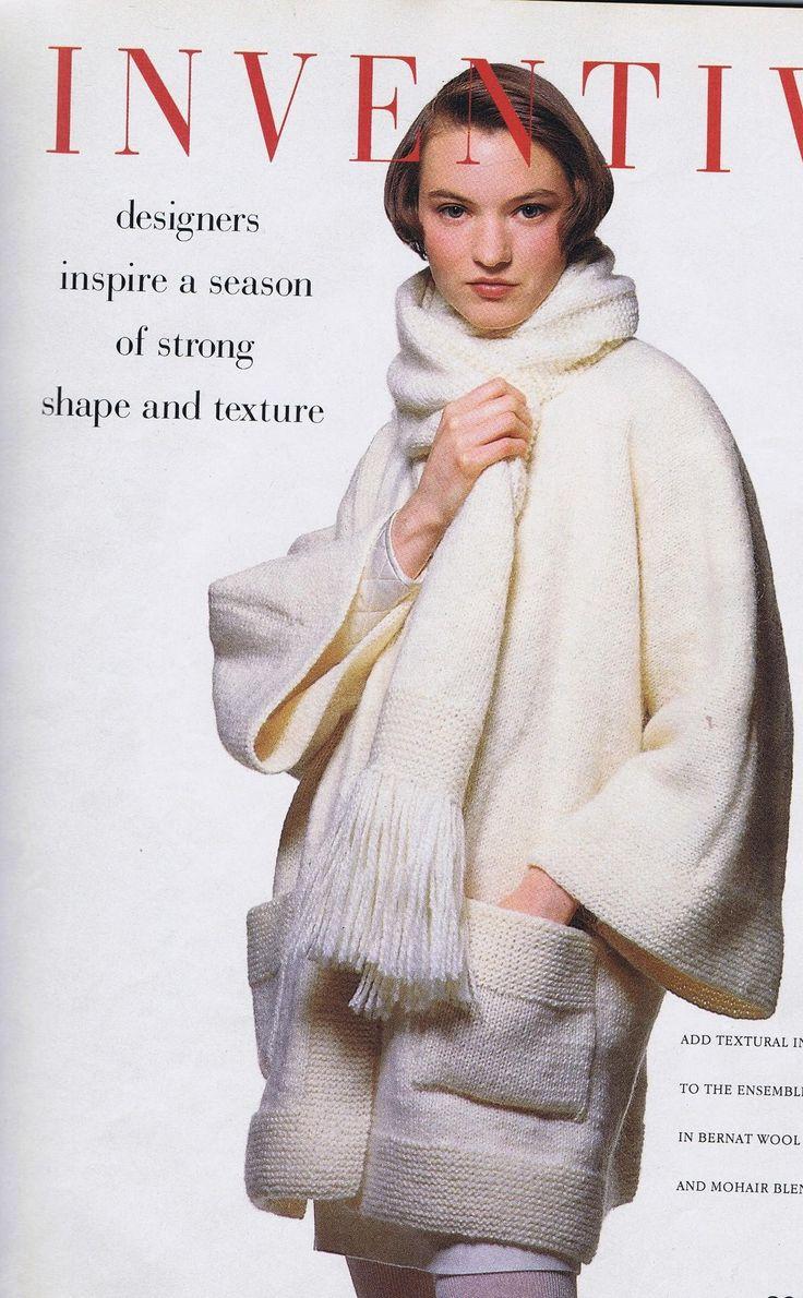 280 best vintage knitting patterns dazepast images on vogue knitting pattern 33 sweaters suits jacket men women ellis klein missoni vittadini images hosted bankloansurffo Choice Image