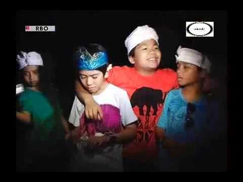 Coboy Junior Full Movie Lost in Bali (part4)