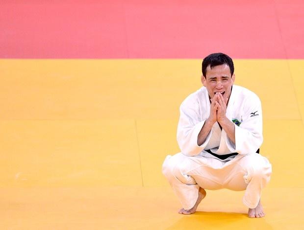 Judo - Felipe Kitadai - Bronze