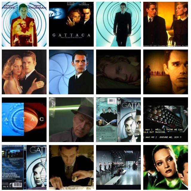 gattaca film analysis Film analysis - gattaca essaysgattaca is a film about conquering the human gene via genetic manipulation and how this technology cannot eradicate the problems of human nature.