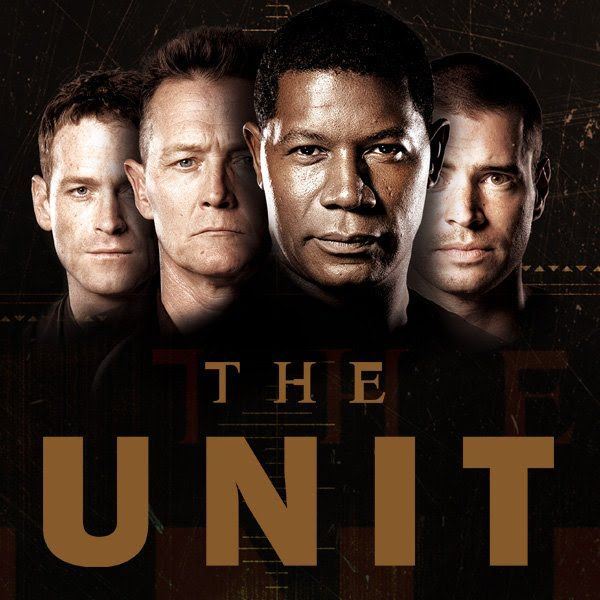 The Unit 2006 2009 Dennis Haysbert The Unit Tv Series